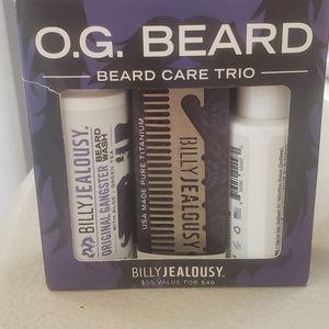 Billy Jealousy OG Beard